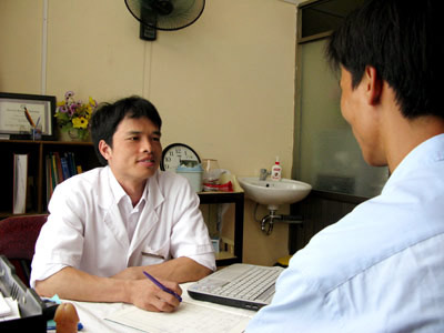 Phương pháp điều trị viêm niệu đạo hiệu quả