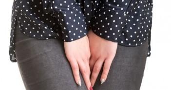Mặc đồ lót chật có thể gây viêm nhiễm phụ khoa