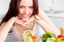 Chế độ dinh dưỡng hợp lý cho phụ nữ tuổi tiền mãn kinh