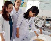 Bác sĩ 3 bệnh viện cứu sống sản phụ đổ vỡ thai ngoài tử cung