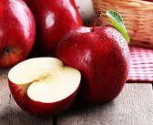 4 điều kỳ diệu cho sức khỏe đến trong khoảng quả táo