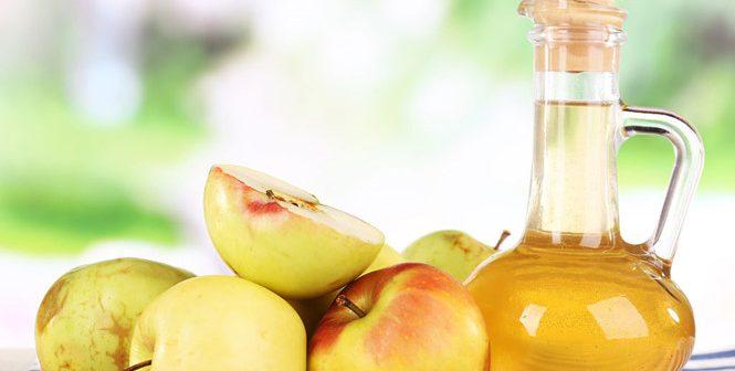 4 phương pháp sử dụng giấm táo có lợi cho sức khỏe của bạn